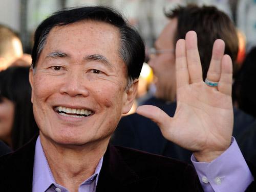 "Premiere Of Paramount's ""Star Trek"" - Arrivals"