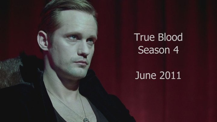 true blood wallpaper bill. makeup True Blood - Bill amp;